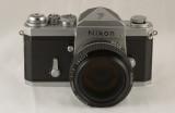 Nikon F 002