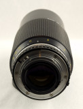 Nikon E 70 - 210 f4