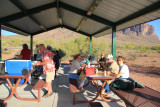 Lost Dutchman State Park Annual Picnic-Star Party 27-Apr-2012
