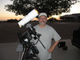 Peralta Trail Star Party 12-May-2012