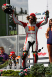 Moto GP BRNO 2011