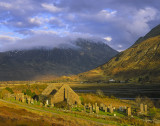 Kintail Cemetry