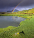 Rainbows Beinn Hope