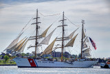 Tall Ships & 4th of July