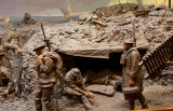15755 Diorama: The Somme, Winter 1916-1917 (II)