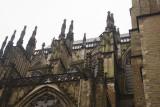 De bouwstijl van de Domkerk