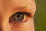 oog van Loïs.