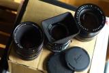 FS: Leica R Lenses