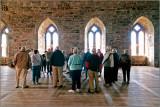 Visiting Haakon's Hall