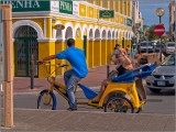 Transportation, Willemstad, Curacao
