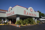 Ft. Lauderdale airport Ramada