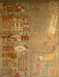Amun with Offerings