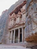 Petra 'Treasury'