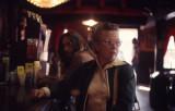 Dick & Ellen at the bar