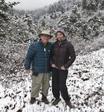 Bhutan trip with the Cheesemans -2011