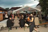 Sommerfest bei Vera´s Imbisshütte, 30. Juli 2011