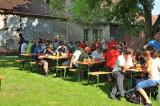 in Ofenbach
