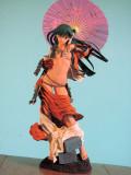 1/4 Uesugi Kenshin