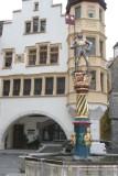Arquitectura Medieval del Centro Historico