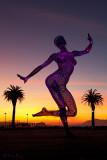 Bliss Dance, Part VII