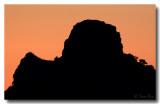 Thimble Peak Twilight