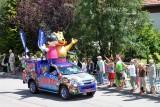 Le Tour de France 2012