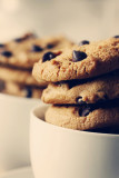 Cup O' Choc Chips