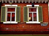 Windows on Swallow St.
