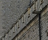 A Close Up of The Tower of London