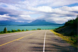 Dezadeash Lake - Haines Highway