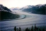 Salmon Glacier from the summit of Salmon Glacier Road