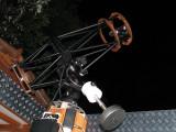 10 inch Serrurier truss Newtonian