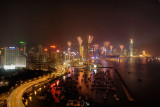 Harbour Mini-Firework Show (2)