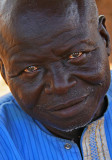 Faces of West Africa