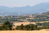 View from Tuffa of Agios Georgios