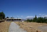 The old school of Milia