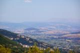 Between Vitsa and Ioannina
