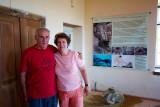 Mr. and Mrs. Saounatsos