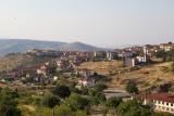 One of the hills of Siatista