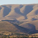 The village Siatista