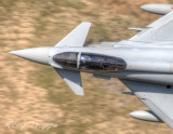 Typhoon on the exit