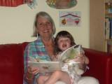 Xmas and January 2012 - holiday & Zac's birthday