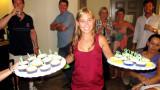Emily the cupcake baker