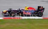 Red Bull Racing's Mark Webber