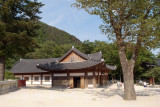 Shinheungsa Temple