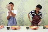 Kimchi school