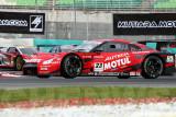 2011 SUPER GT MALAYSIA Round 3