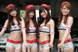2011 SUPER GT Race Queens