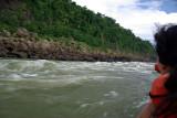 Rio Iguazu