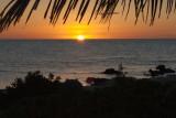 Sunset night one